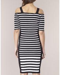 Guess Black Riviti Dress