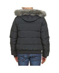 Tommy Hilfiger - Darredown Men's Jacket In Black for Men - Lyst