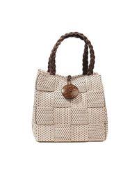 Alma Tonutti Carlotta Womens Grab Bag Women