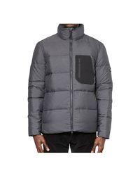 Penfield Hanlon Jacket Black Men's Jacket In Black for men