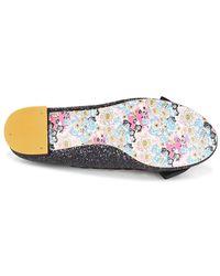 Irregular Choice Black Sulu Shoes (pumps / Ballerinas)