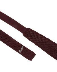 CRAVATE HOMME Cravates et accessoires Z Zegna pour homme en coloris Multicolor