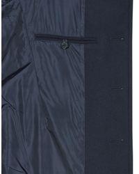 Tom Tailor Mantel Ginet in het Blue voor heren