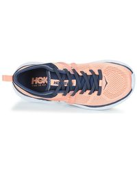 TIVRA Chaussures Hoka One One en coloris Pink