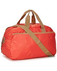 Bensimon Sport Bag Women's Sports Bag In Pink