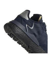 EE5858 Adidas de hombre de color Blue