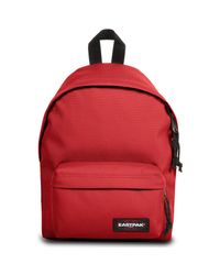 Eastpak Orbit Mini Backpack - Apple Pick Red Men's Backpack In Red