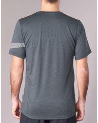 Nike Gray T-Shirt BREATHE HYPER DRY T