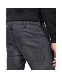 5620 3D Slim Jeans hommes Jeans en Gris G-Star RAW pour homme en coloris Gray
