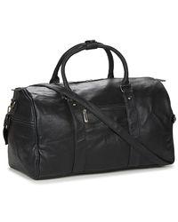 Nanucci - Fulvia Women's Travel Bag In Black - Lyst