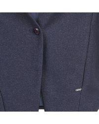 School Rag Velia Women's Jacket In Blue