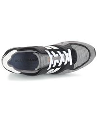 BOSS Orange - Gray 50330332 Men's Shoes (trainers) In Grey for Men - Lyst
