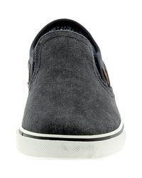 Mitos Slip On Nere hommes Chaussures en Noir Wrangler pour homme en coloris Black