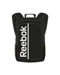 Sac à dos Sport Roy Bpk Reebok en coloris Black