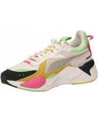 Baskets RS-X REINVENT WN'S PUMA en coloris Multicolor