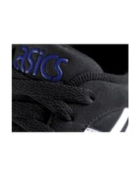 Asics Black Gelatlanis 9001 Men's Shoes (trainers) In Multicolour for men
