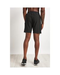 "Rhone Multicolor Swift 7"" Lined Running Short - S Multicolour Men's Shorts In Multicolour for men"