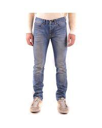 JEANS HOMME Jeans McQ Alexander McQueen pour homme en coloris Blue