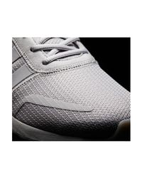 Adidas Gray Los Angeles Men's Shoes (trainers) In Grey for men