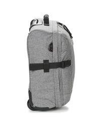 Eastpak Gray Tranverz H Men's Soft Suitcase In Grey for men