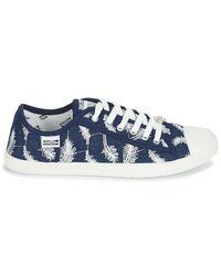 MARBILLE Chaussures Molly Bracken en coloris Blue