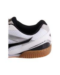 Mizuno Crossmatch Plio Rx3 Men's Shoes (trainers) In White for men