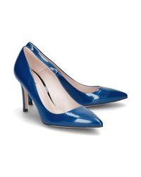Savona Chaussures escarpins Gino Rossi en coloris Blue