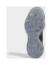 Zapatilla D Rose 773 2020 Adidas de hombre de color White