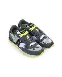 Jazz Chaussures Saucony pour homme en coloris Gray