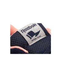 Reebok Blue Royal Ultra Women's Shoes (trainers) In Multicolour