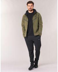 Nike - Modern Pant Men's Sportswear In Black for Men - Lyst