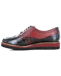 24301 Chaussures Tamaris en coloris Black