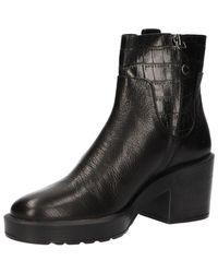 D849RA 0816Y D KENLY femmes Bottines en Noir Geox en coloris Black