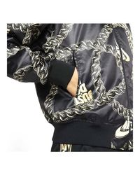 Nike Black Damen-Jacke CI9996-010