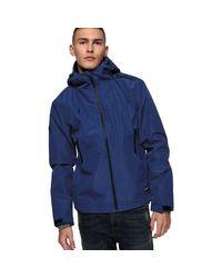 Blouson M50019SR Superdry pour homme en coloris Blue