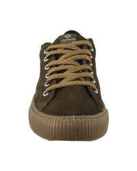 1065114 femmes Chaussures en vert Victoria en coloris Green