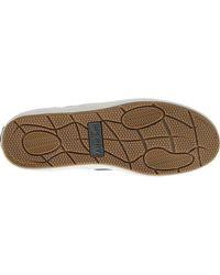 Sperry Top-Sider - Blue Men's Paul Flex Deck Cvo Mesh Sneaker for Men - Lyst