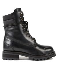 Twin Set Black Boots