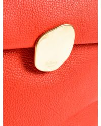 Mulberry - Red Kemble Handbag - Lyst
