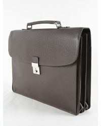 Longchamp - Multicolor Le Foulonne Briefcase M for Men - Lyst