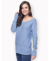 Splendid Multicolor Whitney Sweater Pullover