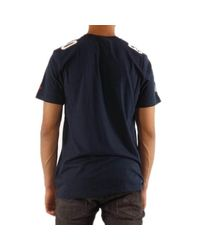 T-Shirt NFL New England Patriots Dryera No Bleu marine KTZ pour homme en coloris Blue