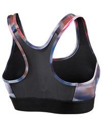 Onzie Multicolor Elastic Sport-BH