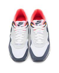 Nike グレー エア マックス 1 スニーカー Gray