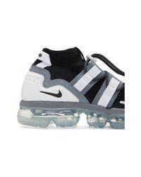 Nike Multicolor Black Vapormax Fk Utility Sneakers for men