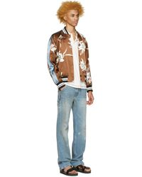 Marc Jacobs - Off-white Cotton Polo for Men - Lyst