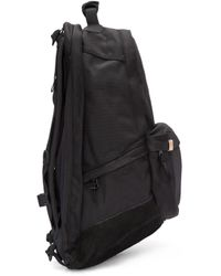 Visvim - Black Ballistic 22l Backpack for Men - Lyst