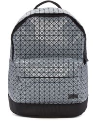 fa3d1f2e8029 Lyst - Bao Bao Issey Miyake Grey Daypack Backpack in Gray for Men