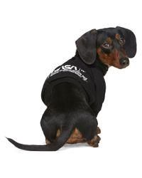 Heron Preston Vip Edition ブラック ロゴ クルーネック セーター Black