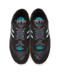 Adidas Originals ブラック Zx 4000 スニーカー Black